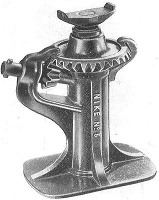 1930-mekanisk-domkraft
