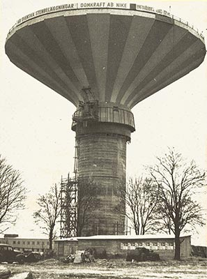 1950-water-tower-orebro