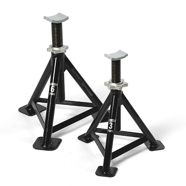 Axle stands PB