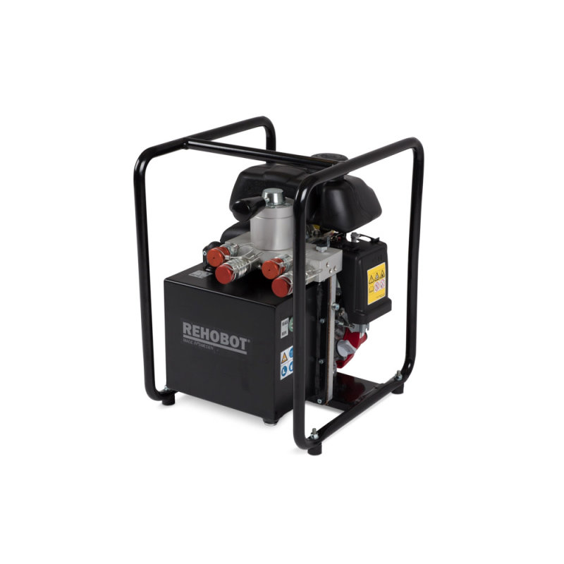 Petrol driven Minipump PMP-series