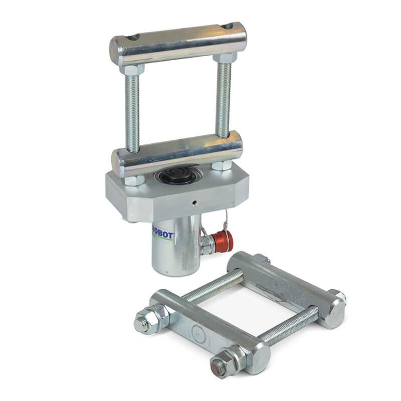 Pipe sealing tool TR
