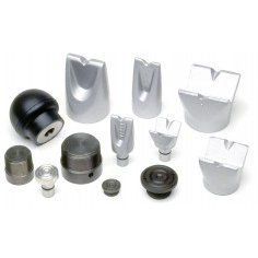 Saddles for CF/CFC/CFA cylinders