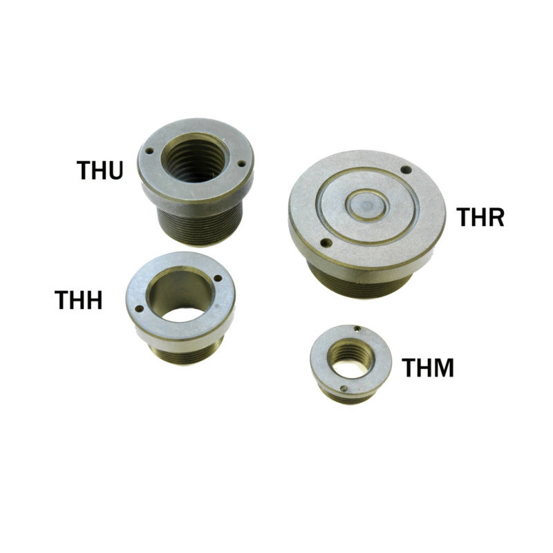Saddles for hollow cylinders CHF/CHFA