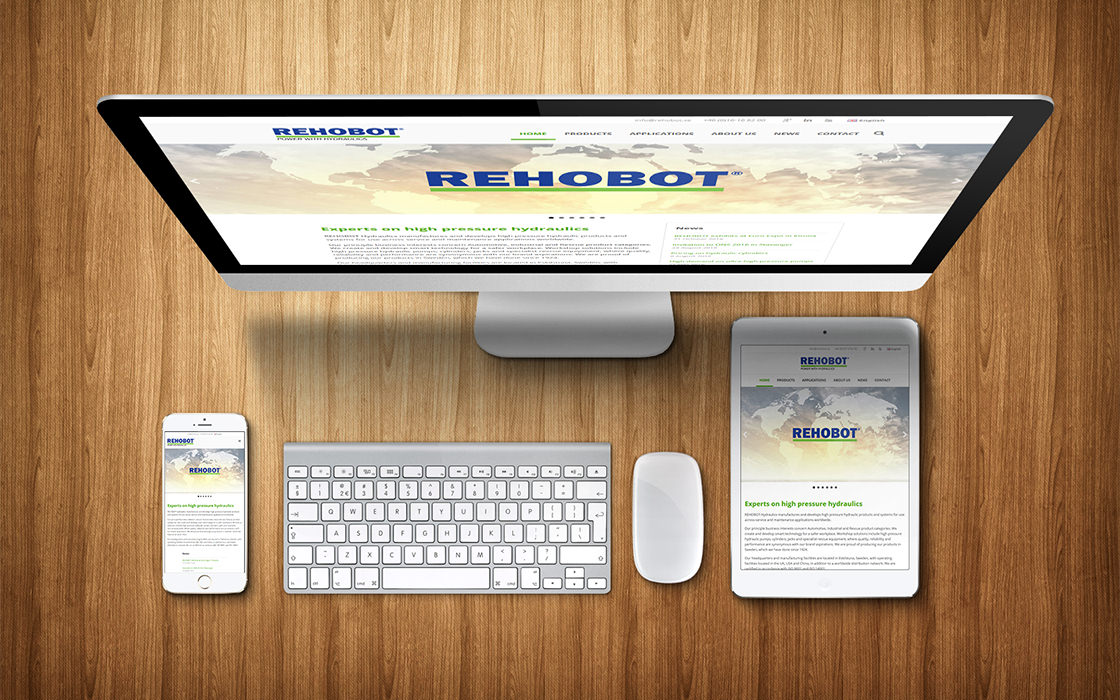 rehobot-new-website-devices